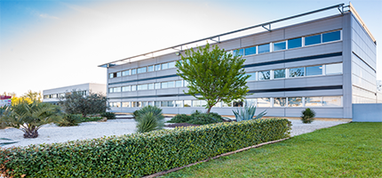 Location espace stockage montpellier